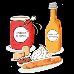 Produits artisanaux