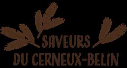 Logo Saveurs du Cerneux-Belin